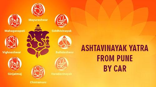 Ashtavinayak Yatra