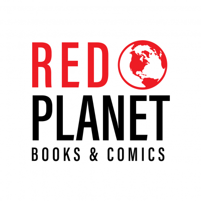 Red Planet Books and Comics