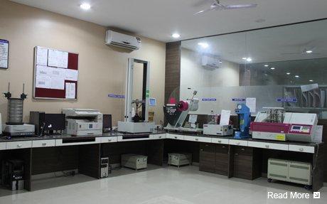 APPL Industries Ltd.