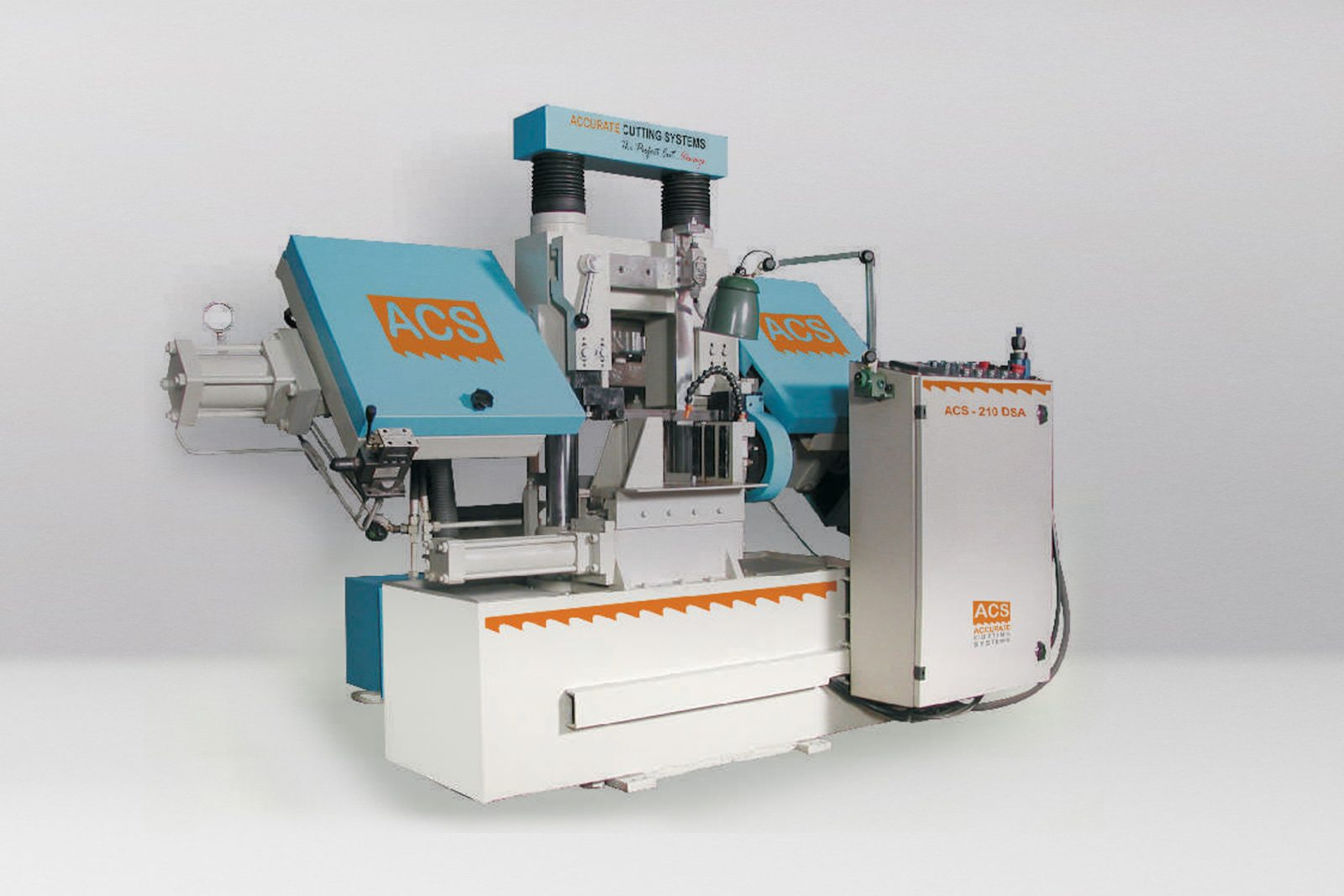Accurate Cutting Systems
