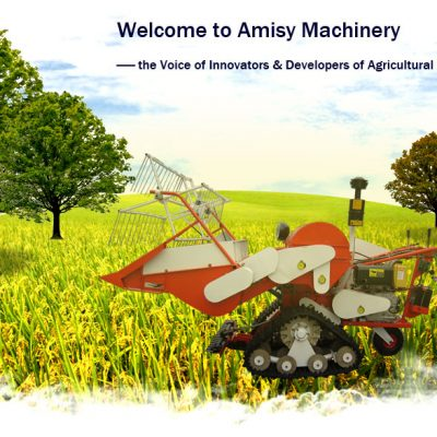 Amisy Farming Machine