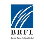 Bombay Rayon Fashions Limited