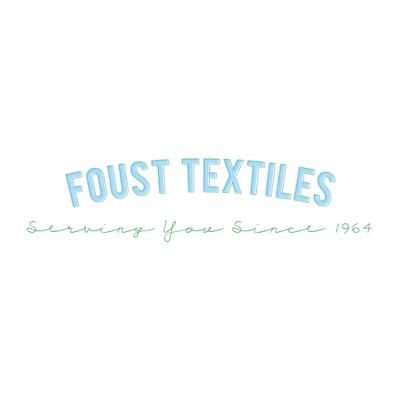 Foust Textiles Inc