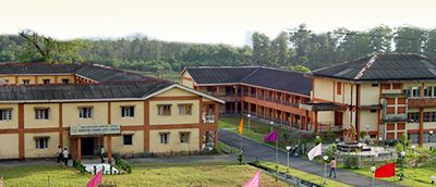Mahatma Gandhi Government College, Mayabunder
