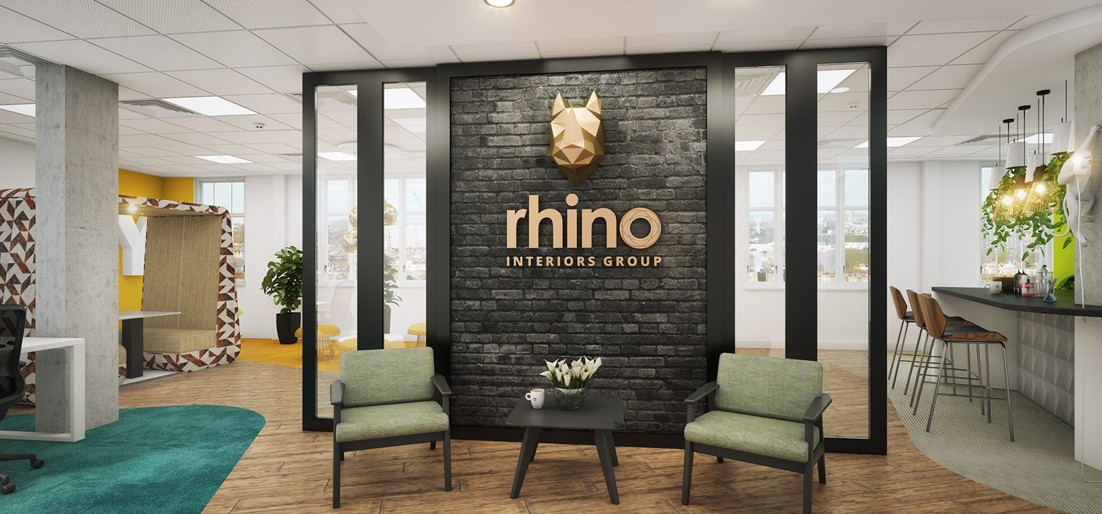 Rhino Interiors Group