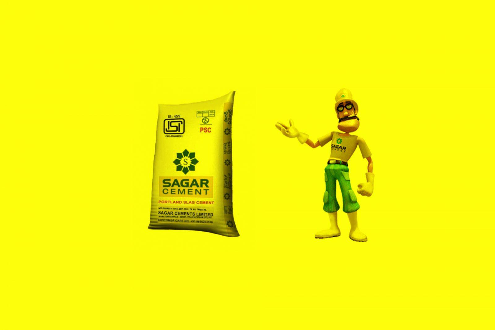 Sagar Cements Limited