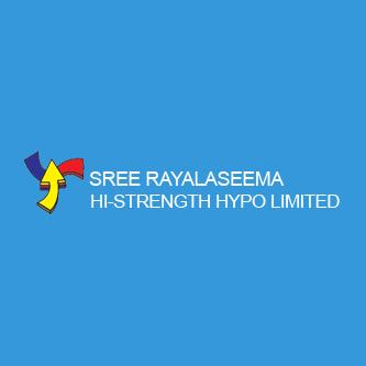 Sree Rayalaseema Hi-Strength Hypo Ltd.