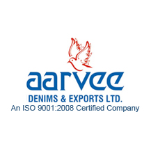 Aarvee Denims & Exports Limited