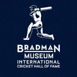 Bradman Museum and International Cricket Hall of Fame