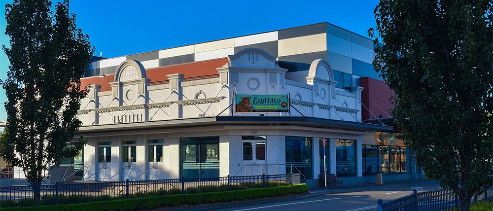 Cessnock Performing Arts Centre