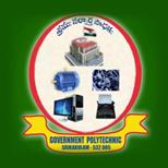 Government Polytechnic College Srikakulam