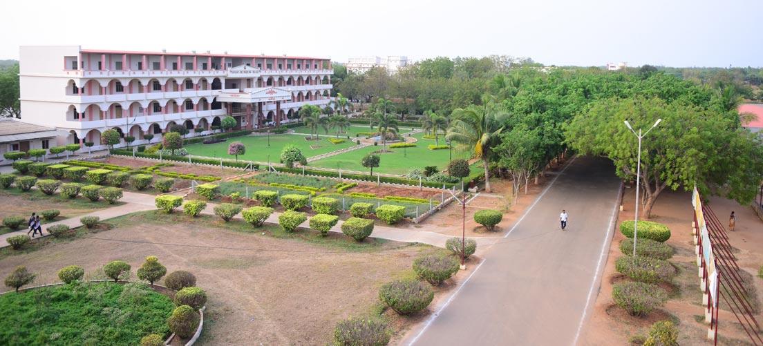 Prakasam Engineering College