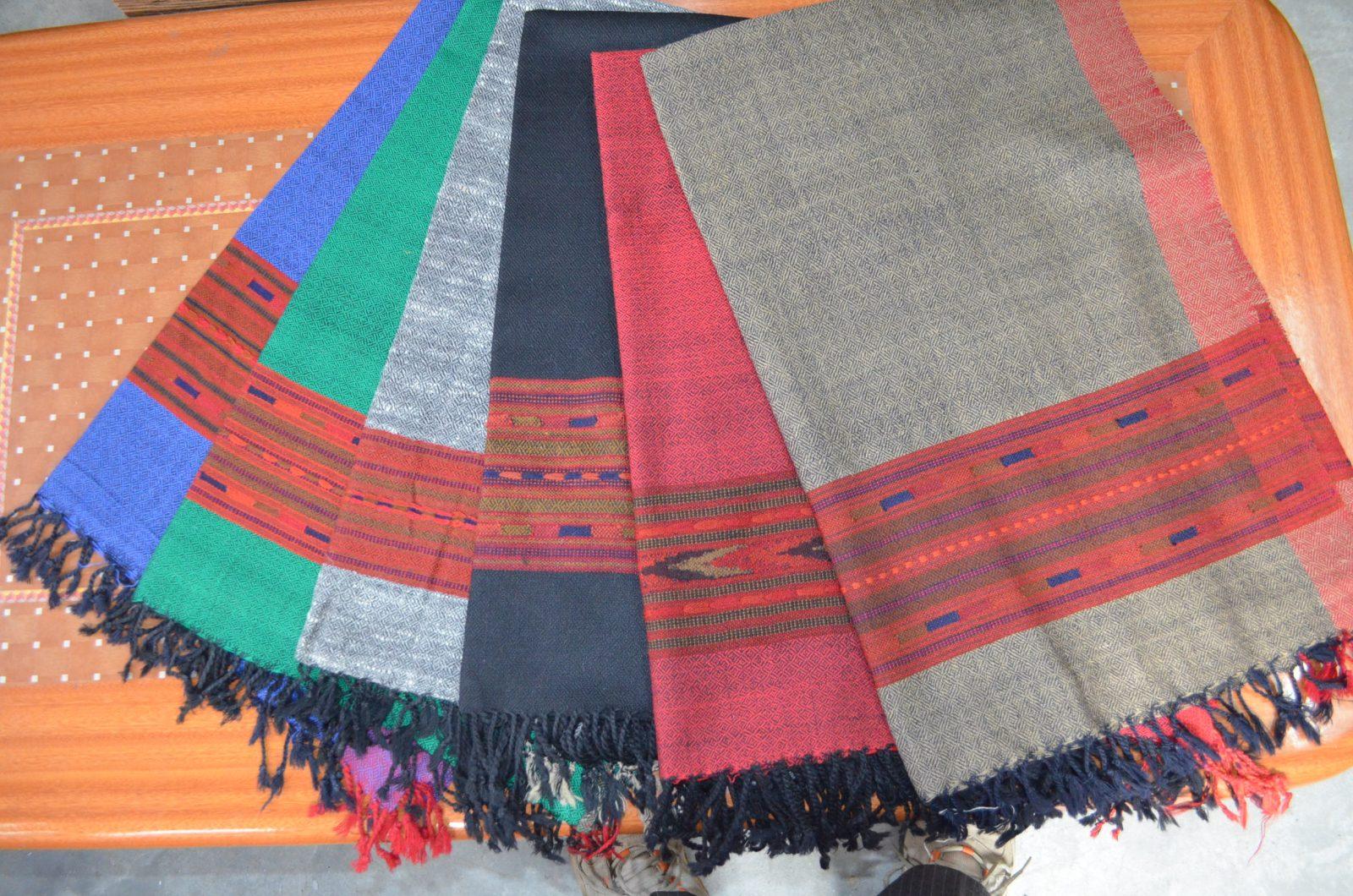 The Himalayan Weavers Handloom and Handicrafts Industrial Co-operative Society Ltd.