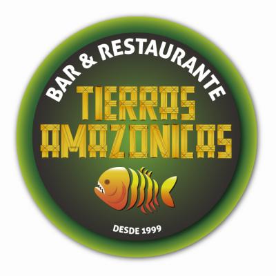 Tierras Amazónicas