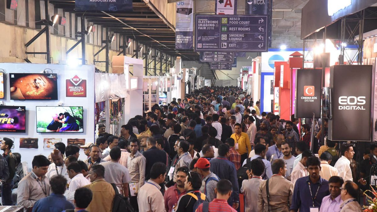 All India Photographic Trade And Industry Association