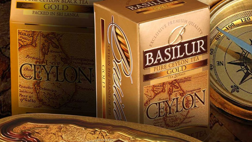 Basilur Tea Export (Pvt) Ltd.