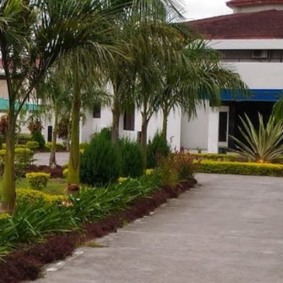 College of Horticulture and Forestry