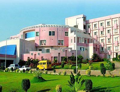 Maharajah's Institute of Medical Sciences