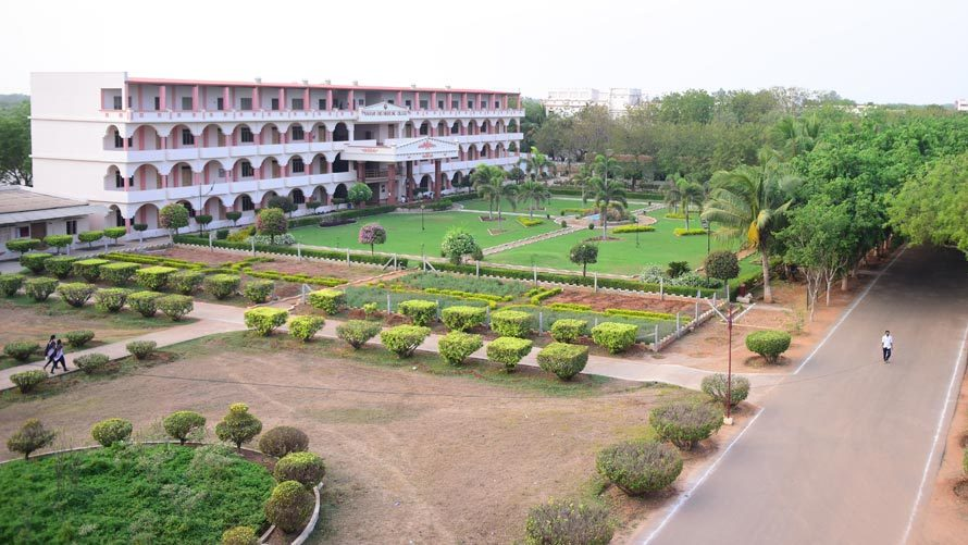 Prakasam Engineering College