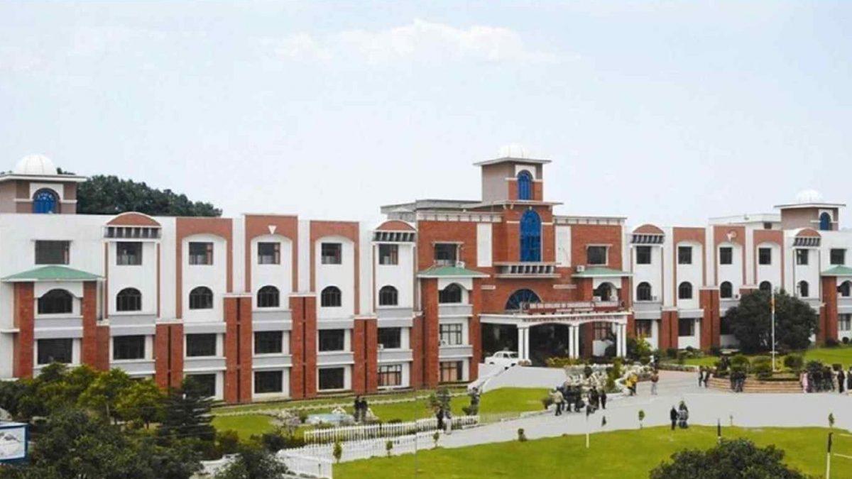 Sri Sai University
