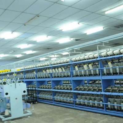 The Trichur Co-Operative Spinning Mills Limited