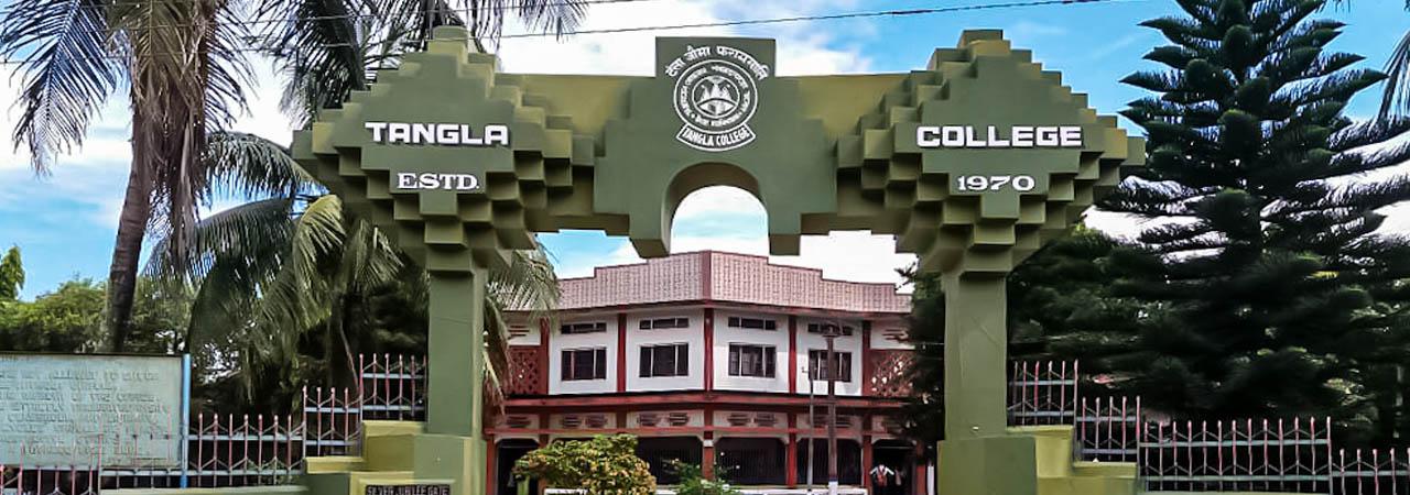 Tangla College