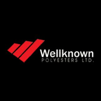 Wellknown Polyesters Ltd.