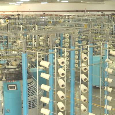 Bannari Amman Spinning Mills Limited