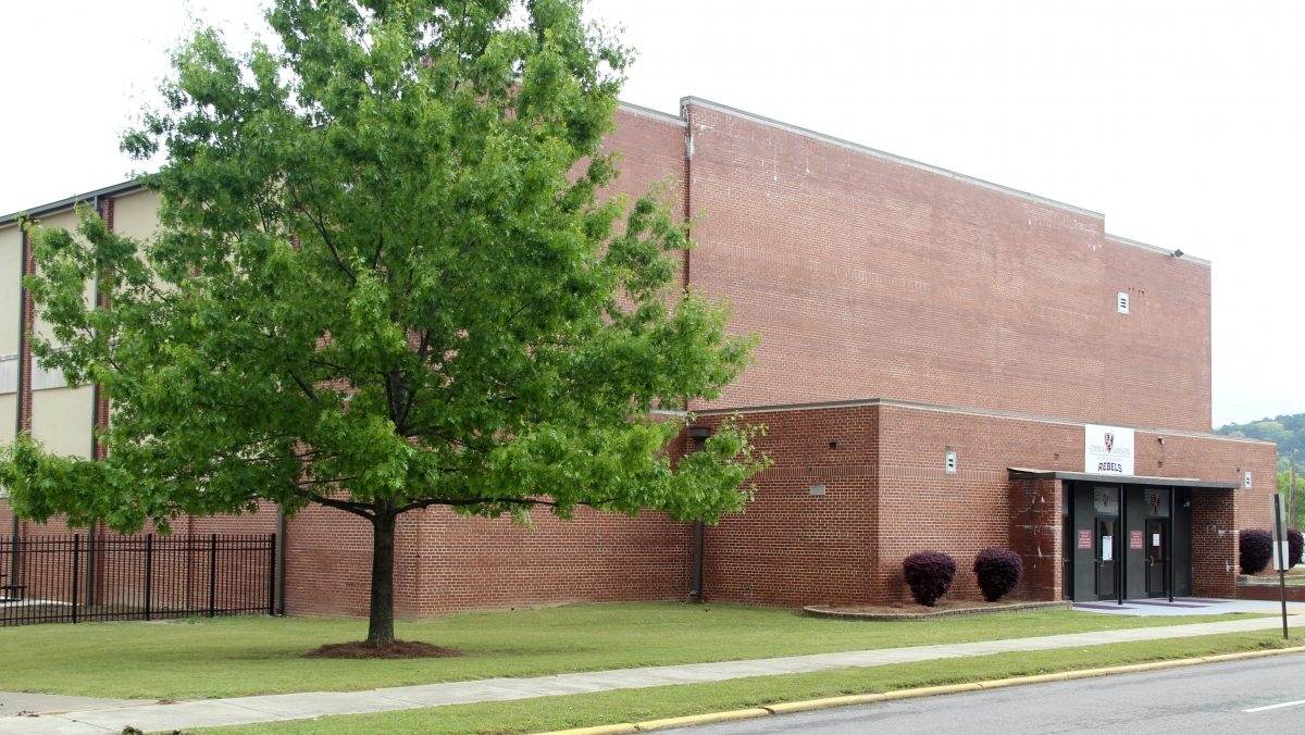 Emma Sansom Middle School