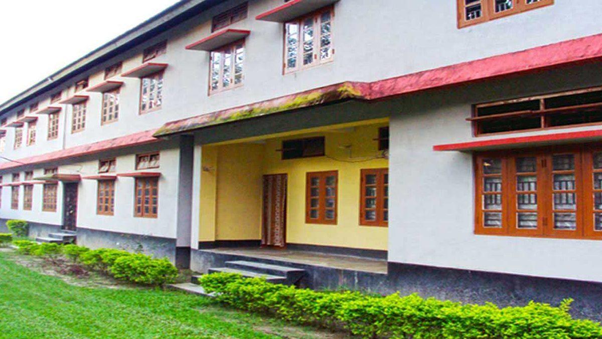 Madhab Choudhury College