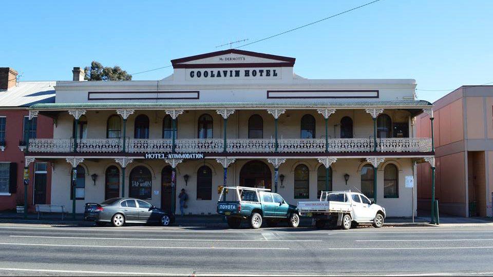 Southern Railway Hotel