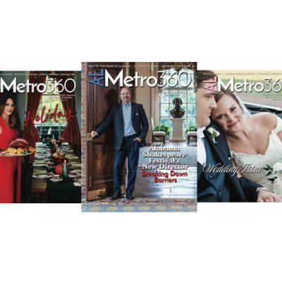 ALMetro360 Magazine