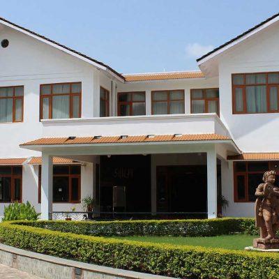 Amantra Shilpi Resort