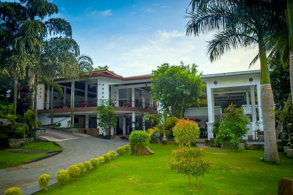 Hotel Sesatha