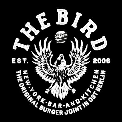 The Bird in Berlin