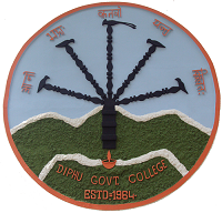 Diphu Government College
