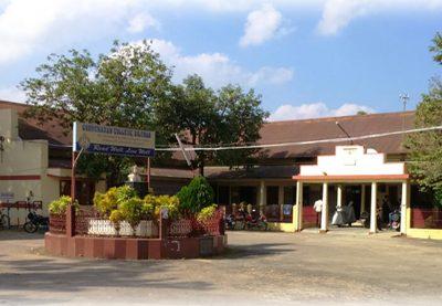 Gurucharan College