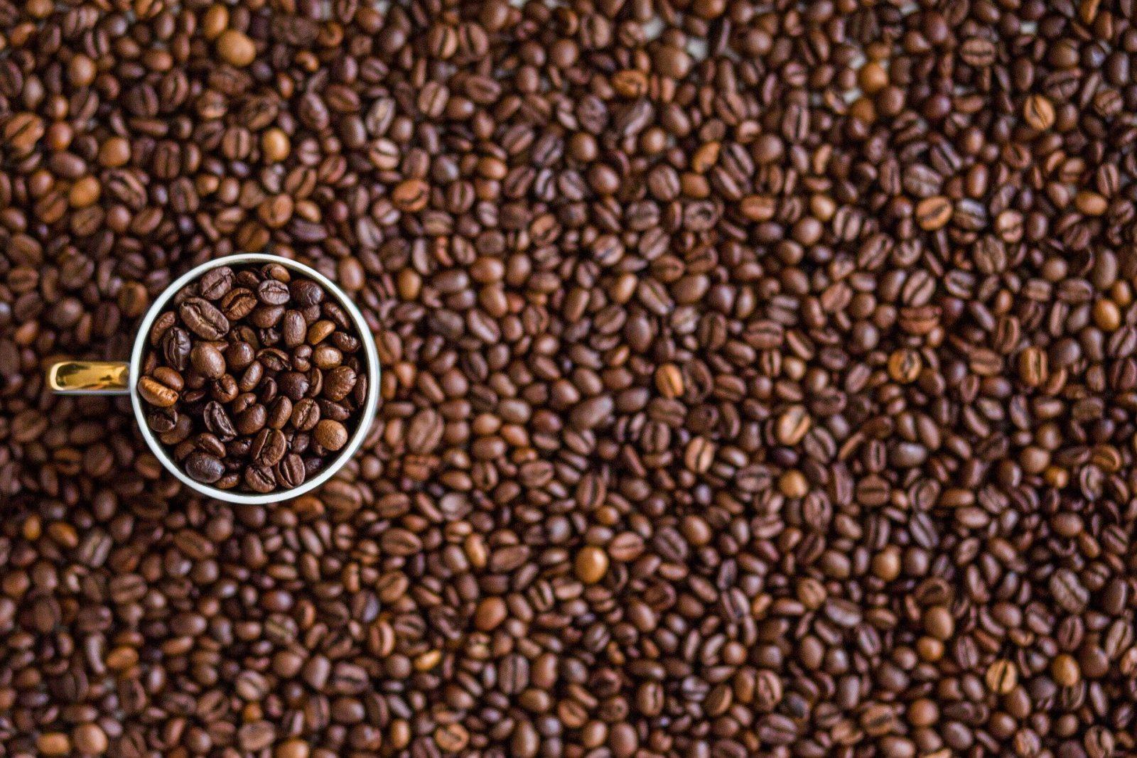Hansa Ceylon Coffee