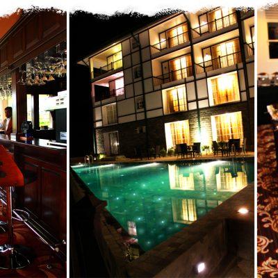 Hotel Blackpool