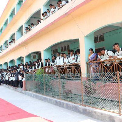 Nalbari College