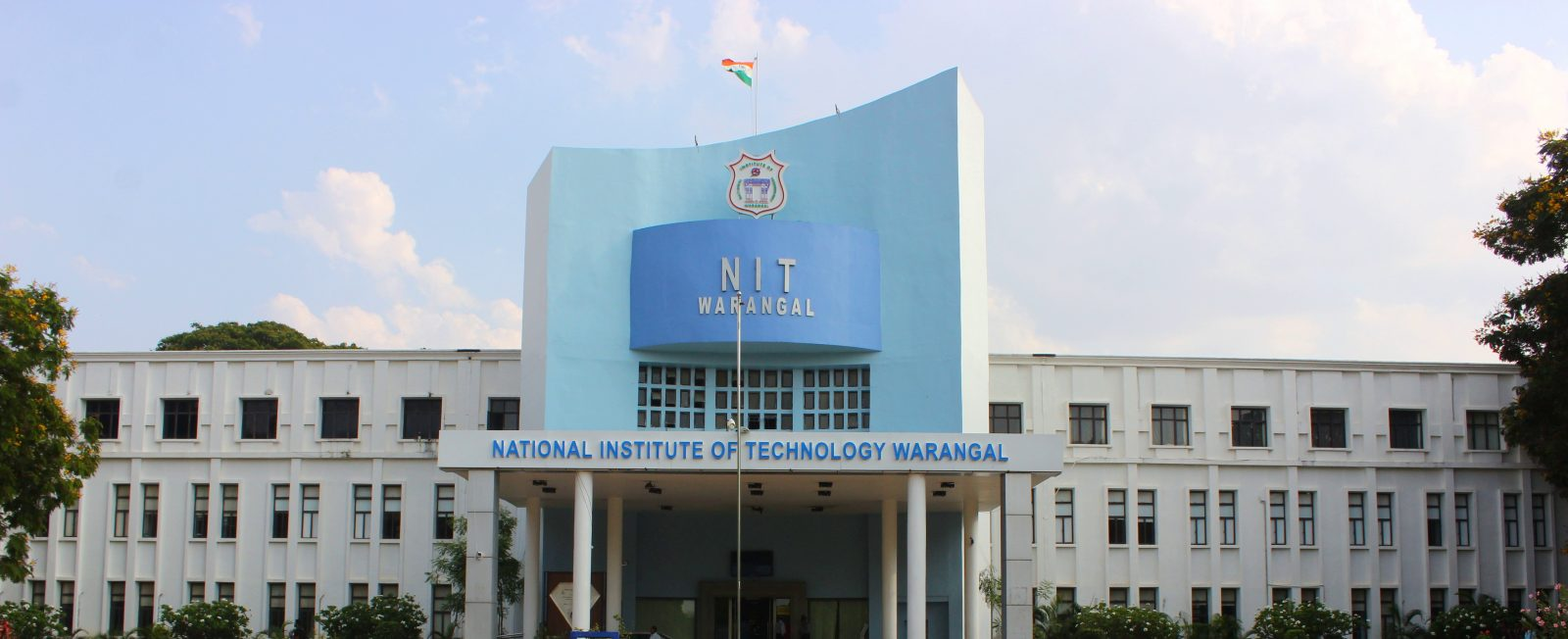 National Institute of Technology, Warangal