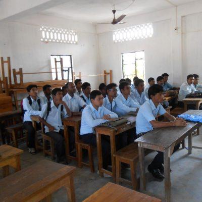 Sonari Commerce College