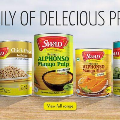 Vimal Agro Products Pvt. Ltd.