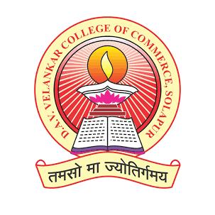 DAV Velankar College of Commerce, Solapur