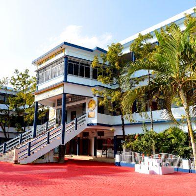 Nabinchandra College