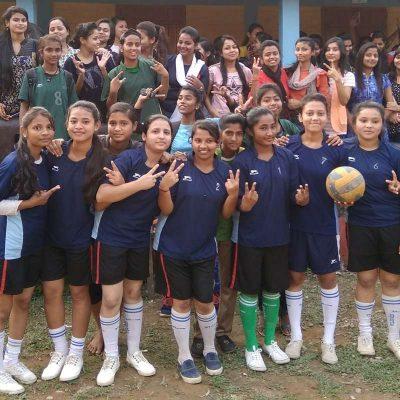 Rabindrasadan Girls College