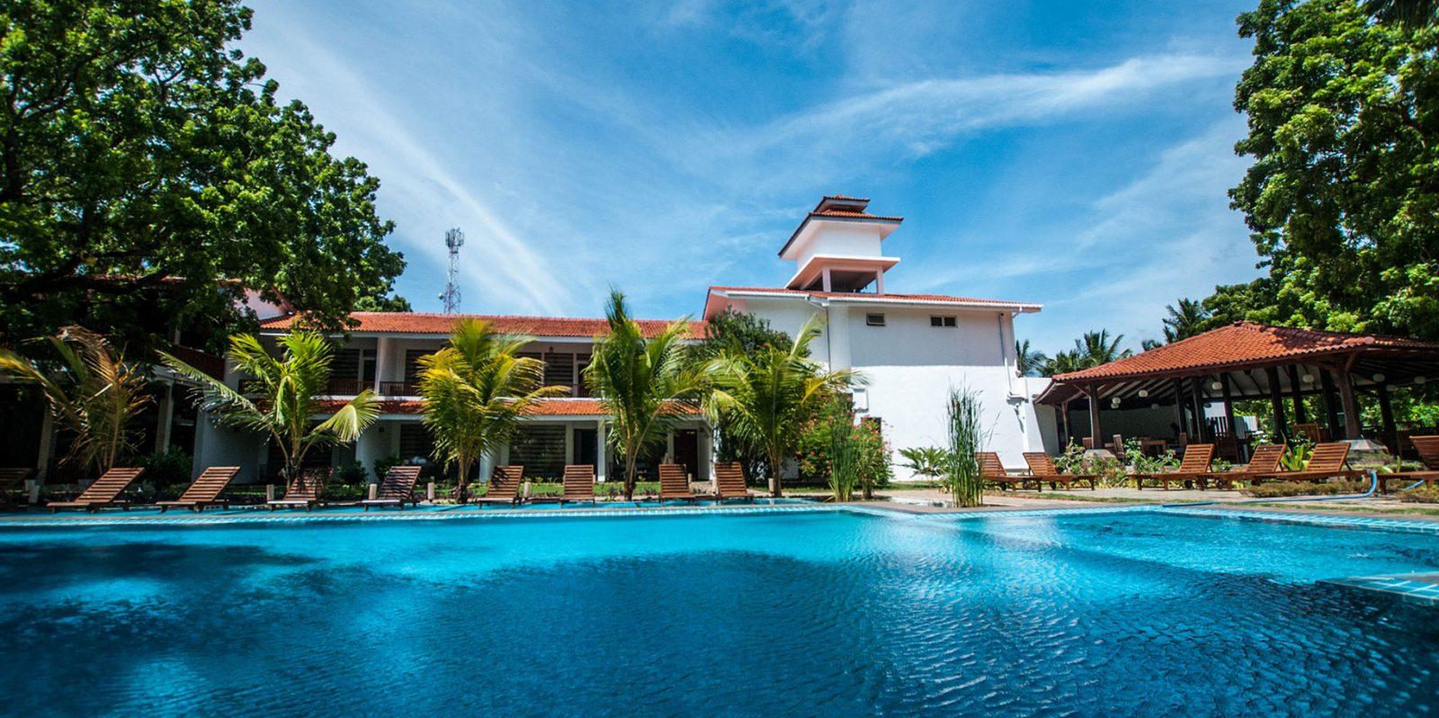 Anantamaa Hotel Pvt. Ltd.