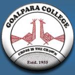 Goalpara College