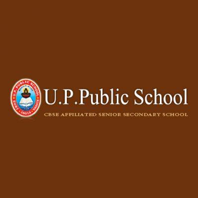 U.P. PUBLIC SCHOOL