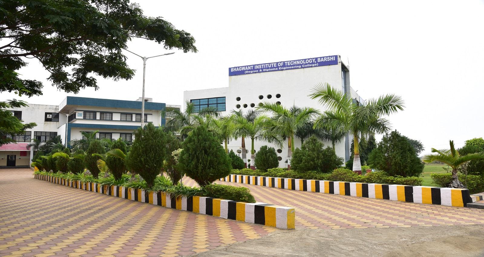 Bhagwant Institute of Technology, Barshi